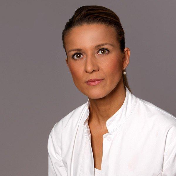 DR. JANINA HASERT Hautarzt