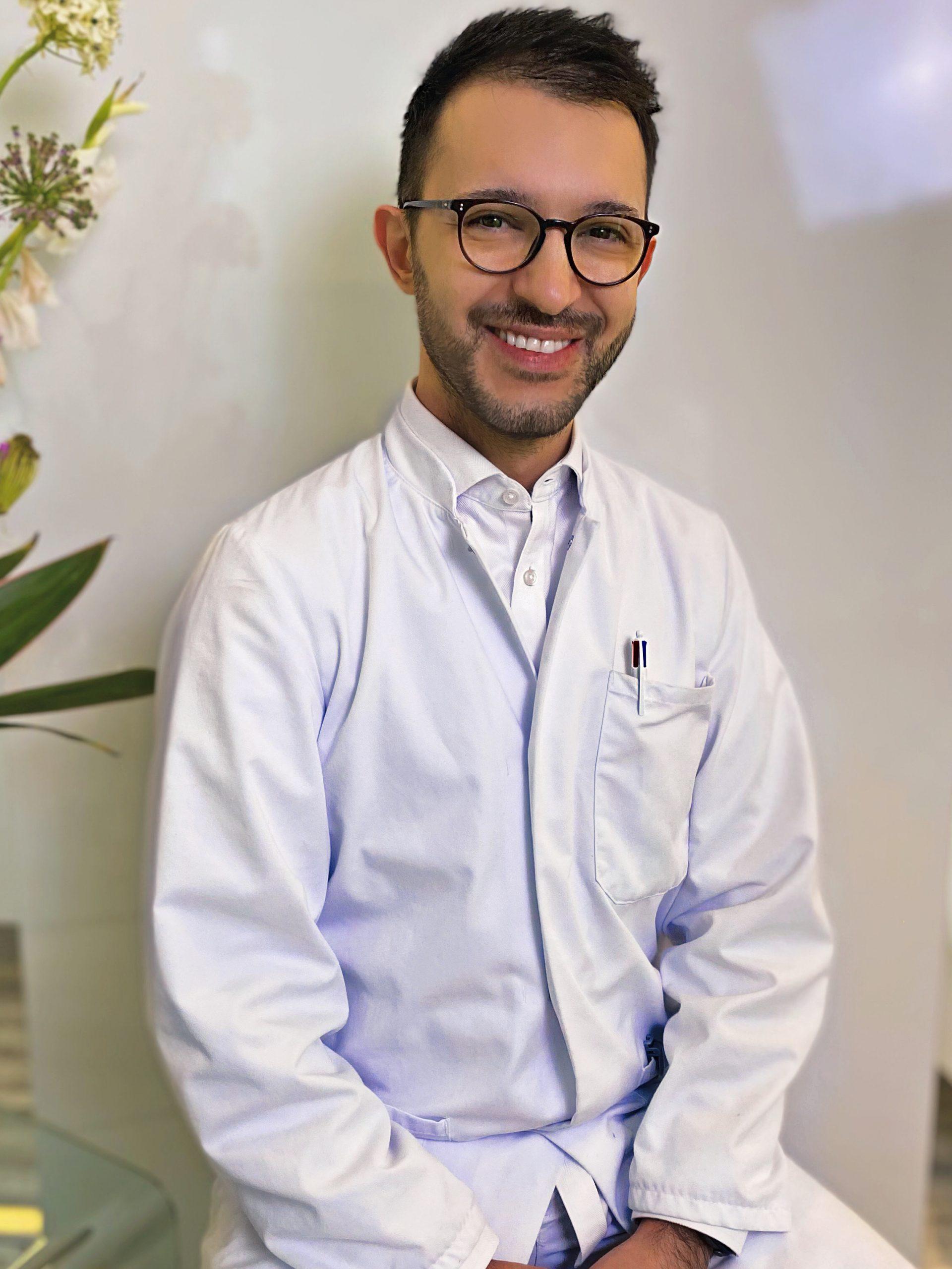 Dr. med. Fatih Alexander Topal, Hautarzt