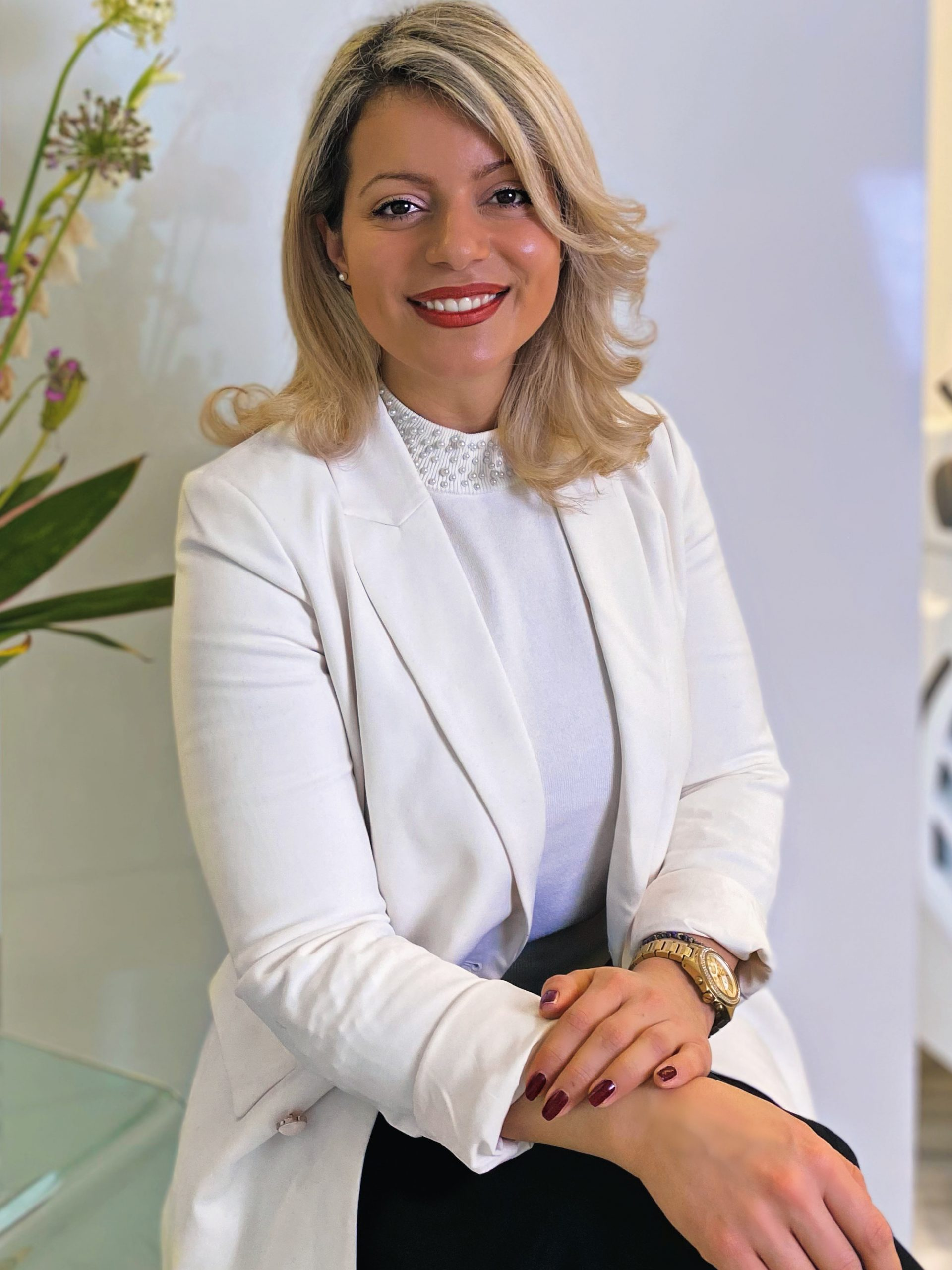 XHIRELDA VRAPI Empfang, Qualitätsmanagement